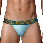 CLEVER Navy Thong S/XL