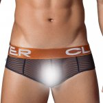 CLEVER Trendy Latin Brief S/XL