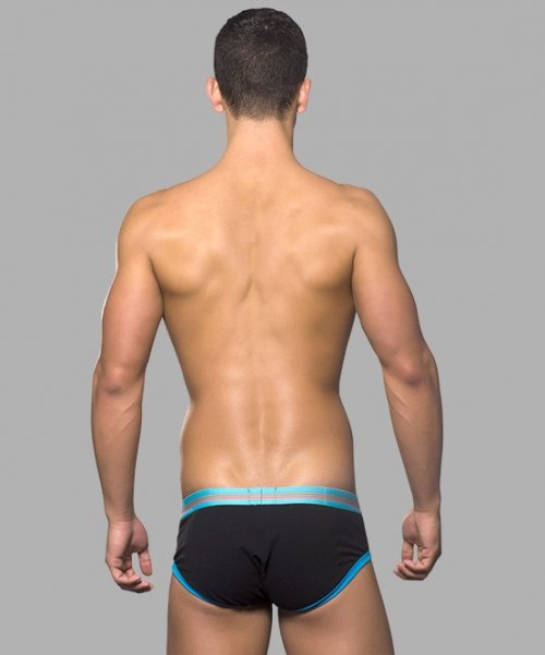 ANDREW CHRISTIAN Tighty Whitie Brief W/Almost Naked XS/XL_商品説明1