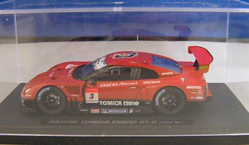 ハセミ トミカ エブロ GT−R 2009 #3