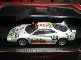 フェラーリ F40 LM 1994  totip #29 1/43