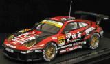 SUPERGT 2005 リョウザンパクチーム タカミザワ アドバン GT300