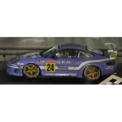 JCM タイサン 911 GT3R 1/43