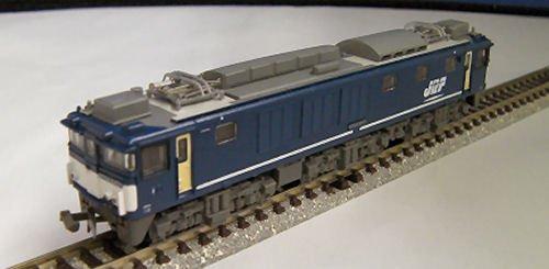 EF64-1047岡山機関区JR貨物更新色
