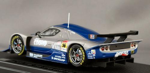 エブロチームノバ ビーマック 350R 2006 #96