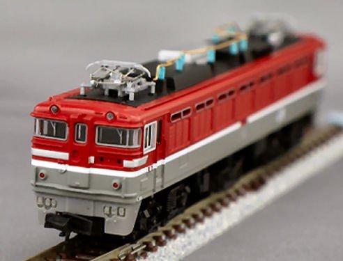 ED76-551ツートンカラー・JRマーク付