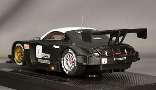 スーパーGT500 トムス SC テストカー #1