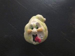 食いしん坊オバケのブローチ(S8002-3)