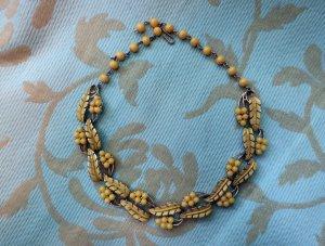 CORO コロ 黄色いネックレス(S5076)