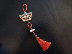 ひょうたんの要の飾り (aaa42)
