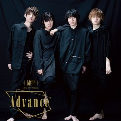 M4!!!! 2nd Mini Album Advance