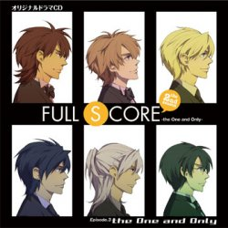 オリジナルドラマCD FULL SCORE the 2nd season 03