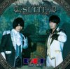 D.A.T  BEST ALBUM SUITE【通常盤】