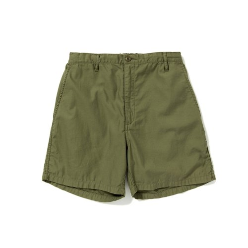 <img class='new_mark_img1' src='https://img.shop-pro.jp/img/new/icons15.gif' style='border:none;display:inline;margin:0px;padding:0px;width:auto;' />CALEE キャリー「Military cargo short pants」/Olive
