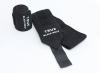 <輸入代行商品> INZER True Black Wrist Wraps(インザー・トゥルー・ブラック・リスト・ラップス)
