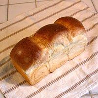 ジャージーミルク食パン