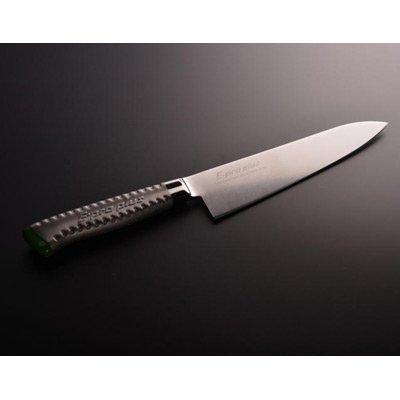 EBM E-pro PLUS 牛刀 18cm グリーン