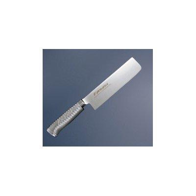 EBM E-pro PLUS 薄刃型 16.5cm シルバー