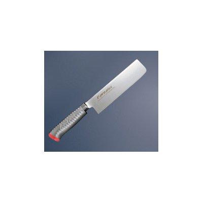 EBM E-pro PLUS 薄刃型 16.5cm レッド