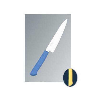 マスターコック 抗菌カラー庖丁(本刃付) ペティーナイフ MCPK150 イエロー