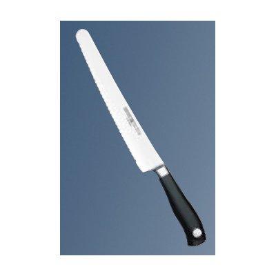 ヴォストフ グランプリ�シリーズ 波刃 ケーキナイフ 26cm