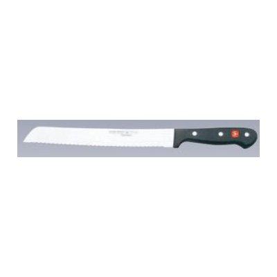 ヴォストフ グルメシリーズ ブレッドナイフ 4145 23cm