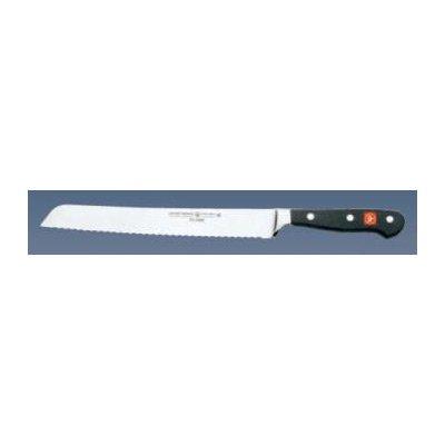 ヴォストフ クラシックシリーズ ブレッドナイフ 4150 23cm
