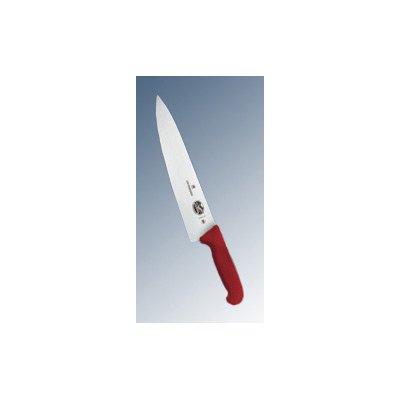VICTORINOX マルチカラーシリーズ シェフナイフ(牛刀) RD 25cm