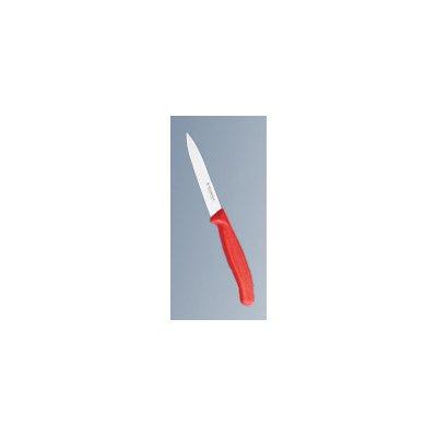 VICTORINOX スイスクラシックフルーツシリーズ ペティーナイフ RD 10cm