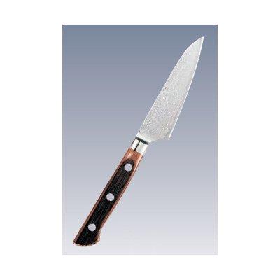 響十(kyoto)強化木シリーズ ペアリングナイフ KP-1109 9cm