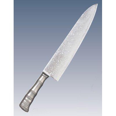 響十(kyoto)竹シリーズ 牛刀 TKT-1106 18cm