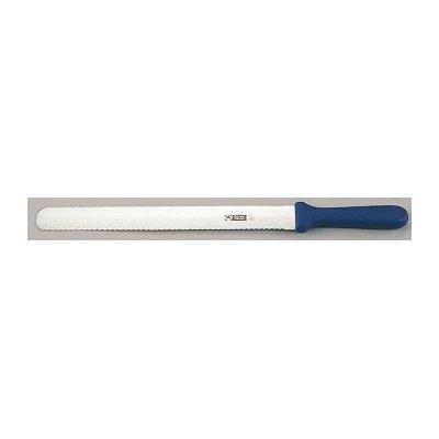 テルモハウザー ベーカーズナイフ 両刃スライサー(ノコ刃/波刃) 66163 26cm