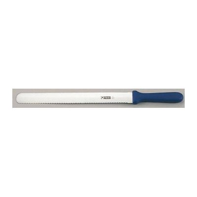 テルモハウザー ベーカーズナイフ 両刃スライサー(ノコ刃/波刃) 66183 36cm