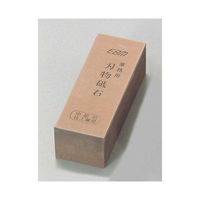 EBM 中砥石(#600) 中型