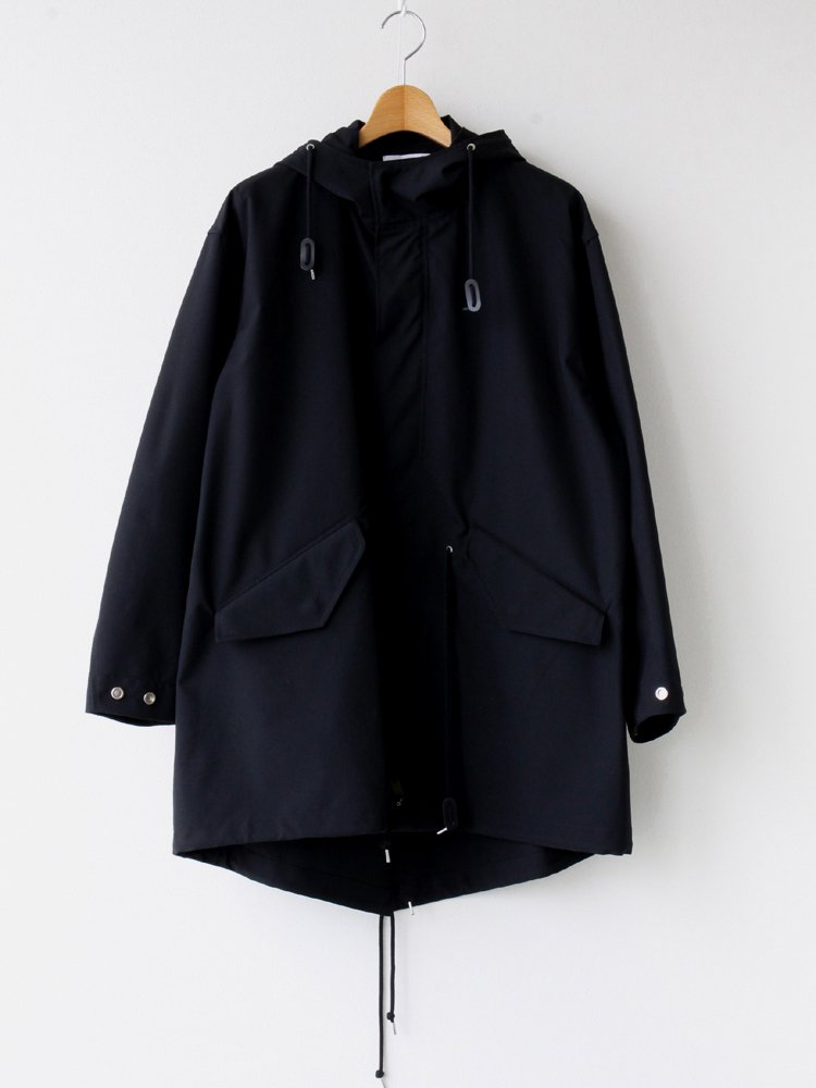 MODS COAT #BLACK [A20C-04CO01C]