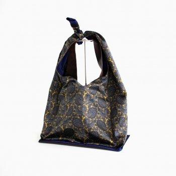 Maison Margiela  | メゾン マルジェラ MONOPRIX FOULARD BAG #DARK BROWN [S35WC0132]
