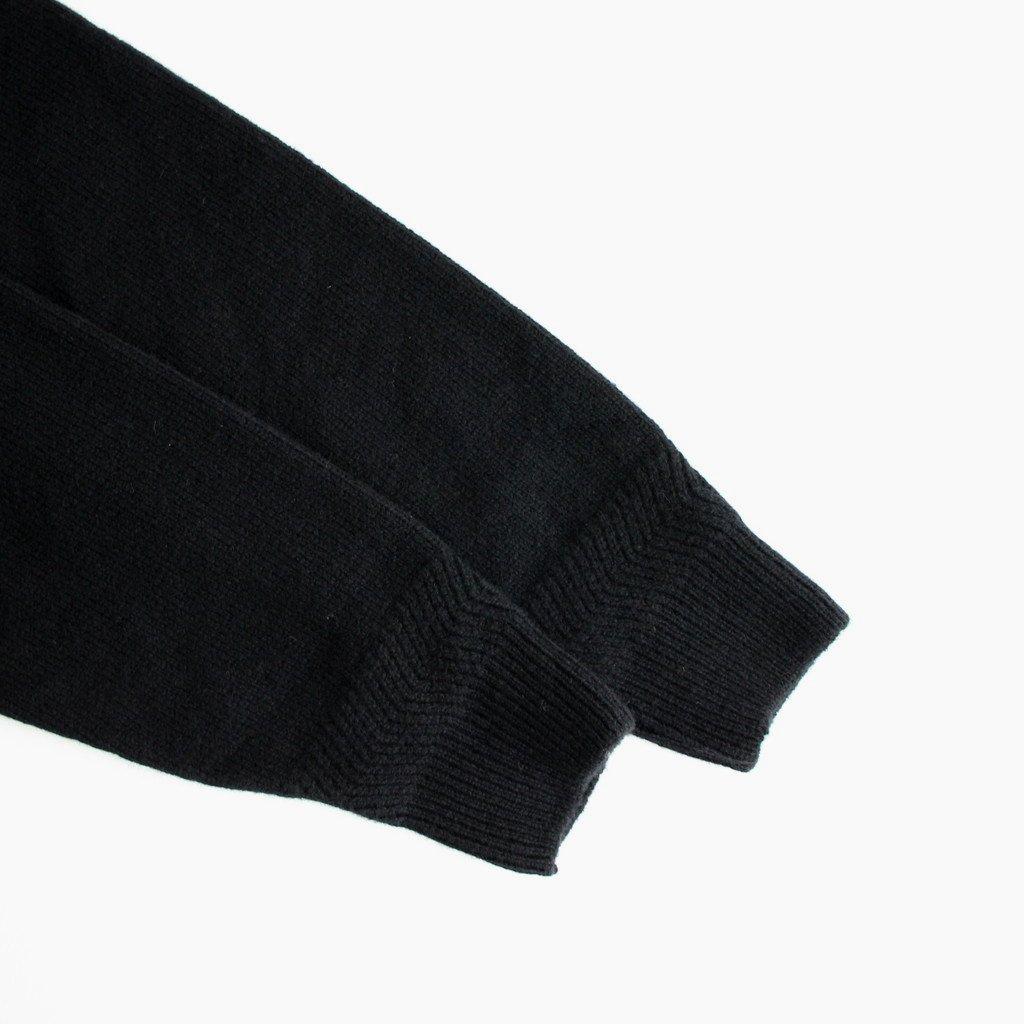 BRADDOCK #BLACK [BRADDOCK]