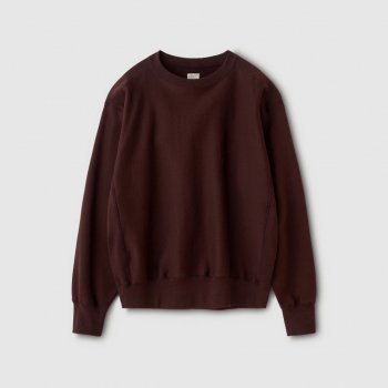 PHIGVEL MAKERS & Co. | フィグベル ATHLETIC SWEAT #BORDEAUX [PMAK-CL01 ]