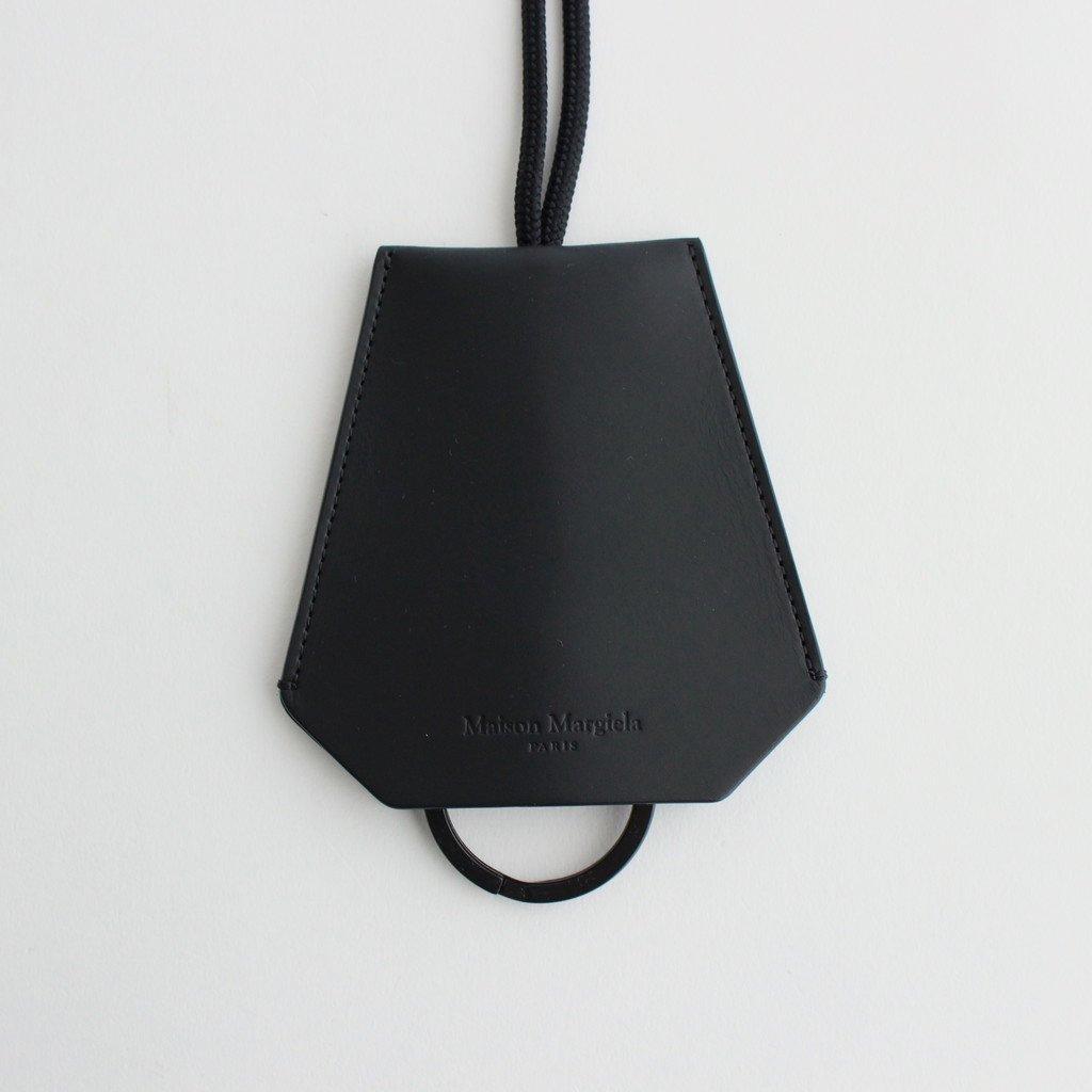 HANG KEY CASE #BLACK [S55UA0025]