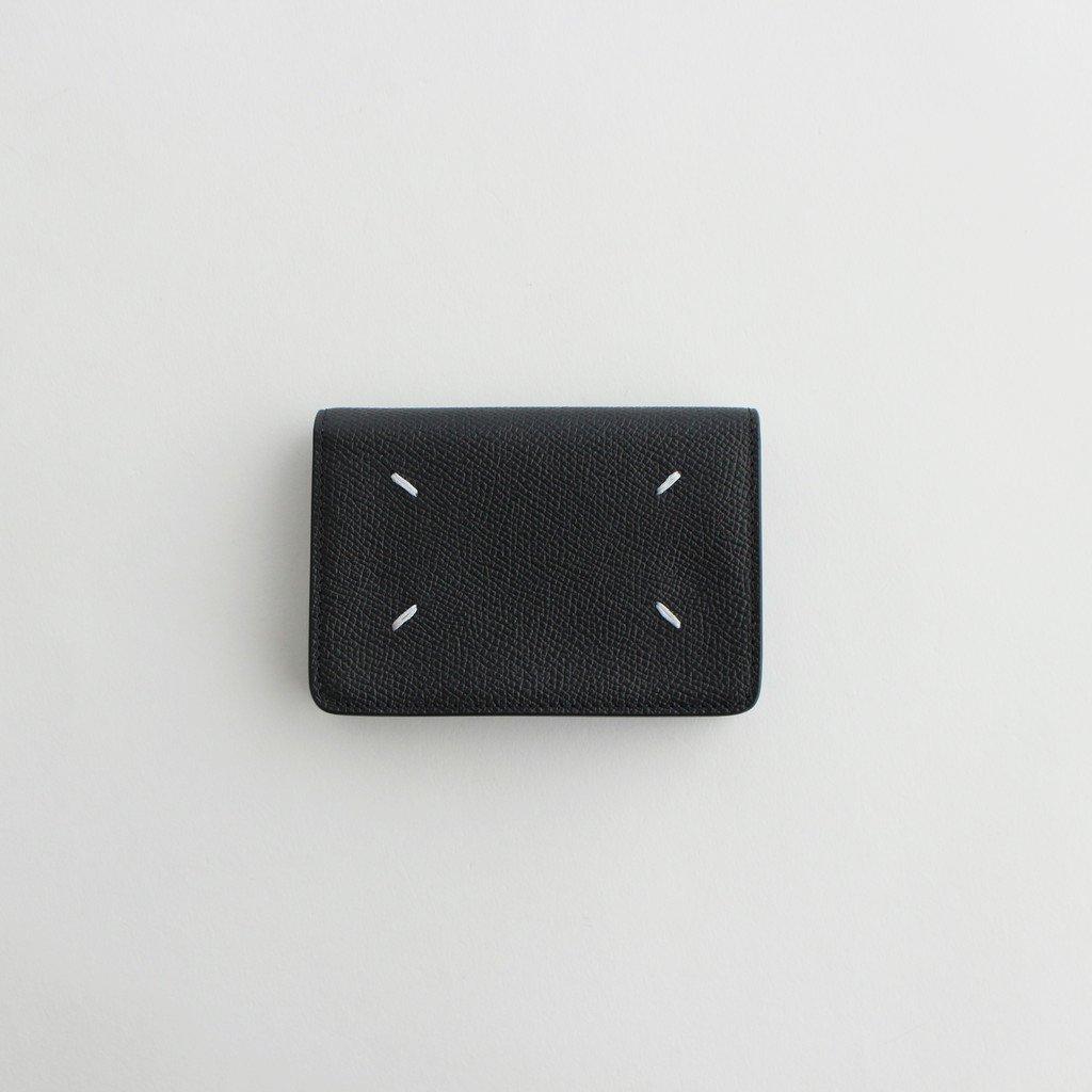 CARD CASE #BLACK [S55UI0299]
