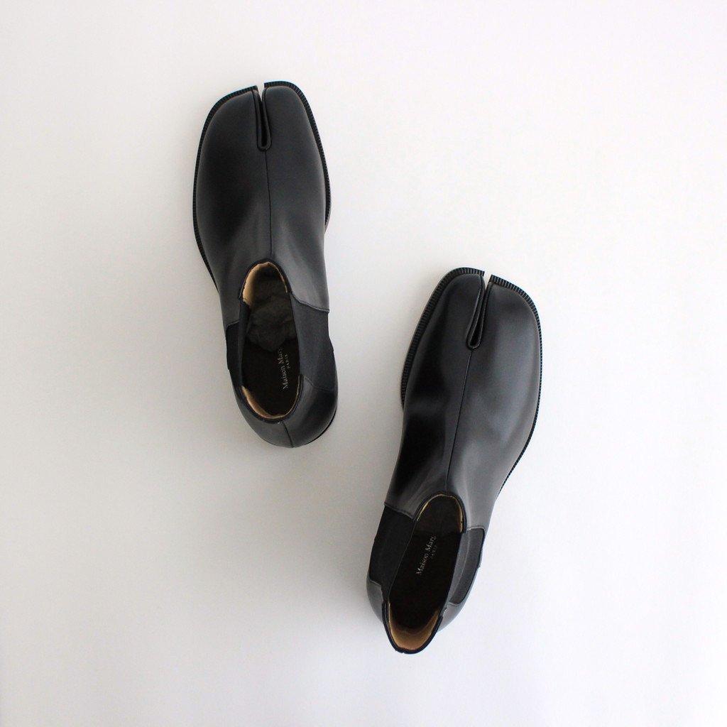 TABI ADVOCATE BOOT #BLACK [S57WU0150]