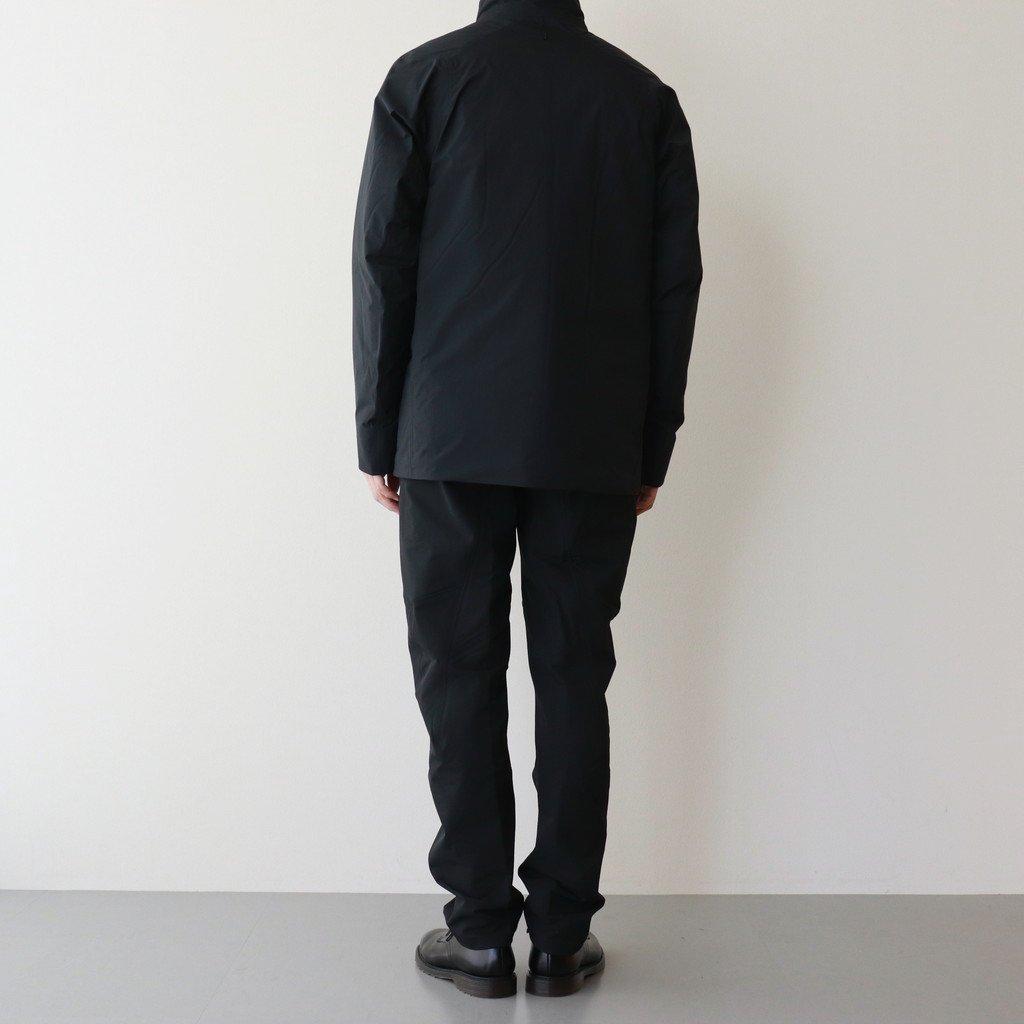 EULER IS JACKET #BLACK [L07718500]