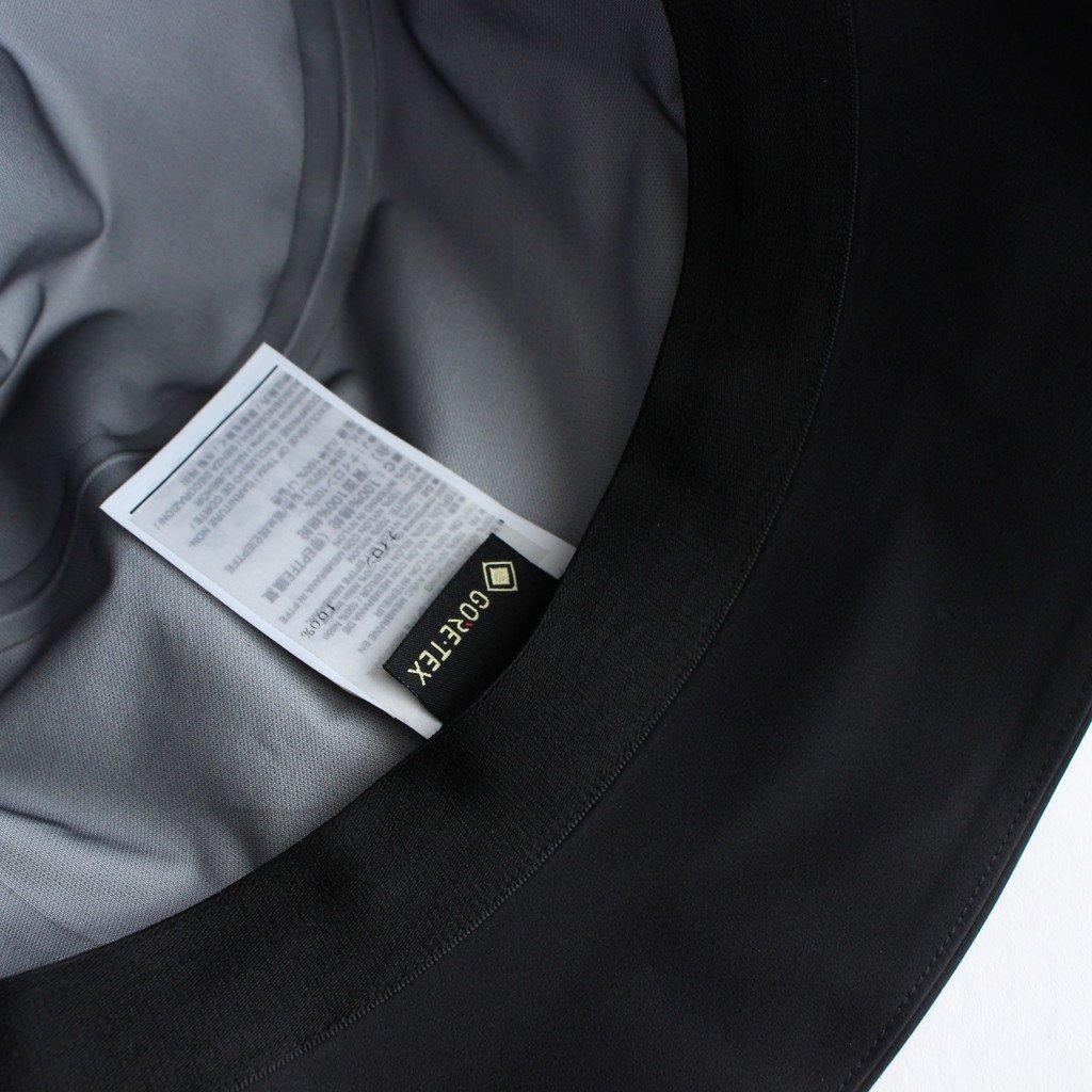 BUCKET HAT #BLACK [L07507700]