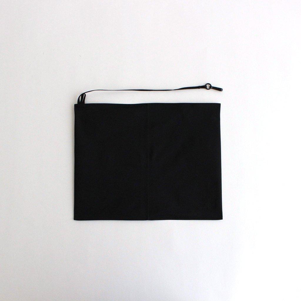 MONAD RE-SYSTEM POUCH #BLACK [L07738800]
