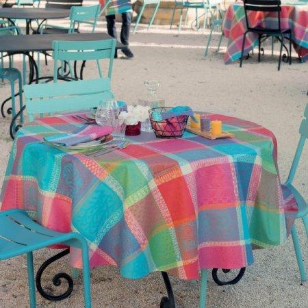 テーブルクロス(撥水なし) ミルワックス カクテル