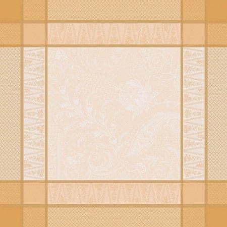 ナプキン ペルシナ ゴールド(4枚セット)