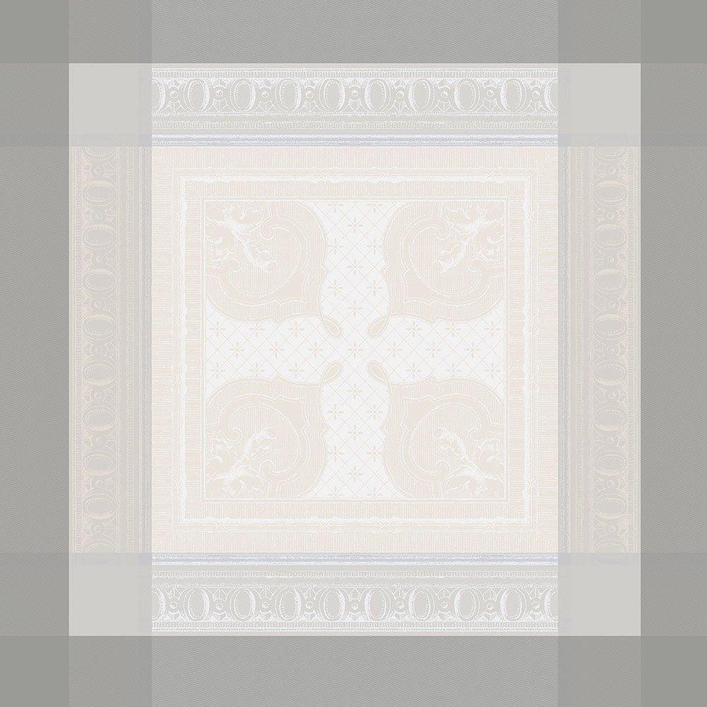 ガルニエティエボー ナプキン ポンパドール グレージュ(4枚セット)