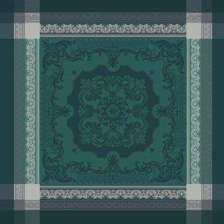 ナプキン フォンテーヌブロー グリーン(4枚セット)