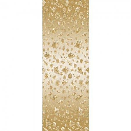 テーブルランナー(撥水なし) ミルメリー ゴールド