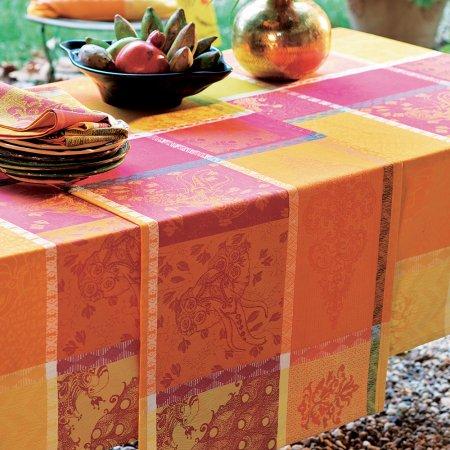 テーブルランナー(撥水なし) ミルホーリー スパイス